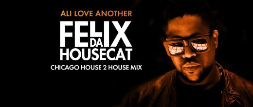 Felix Ali Love New